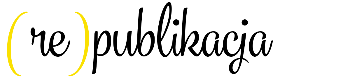 republikacja logo