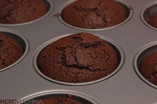 babeczki czekoladowe (c) michald